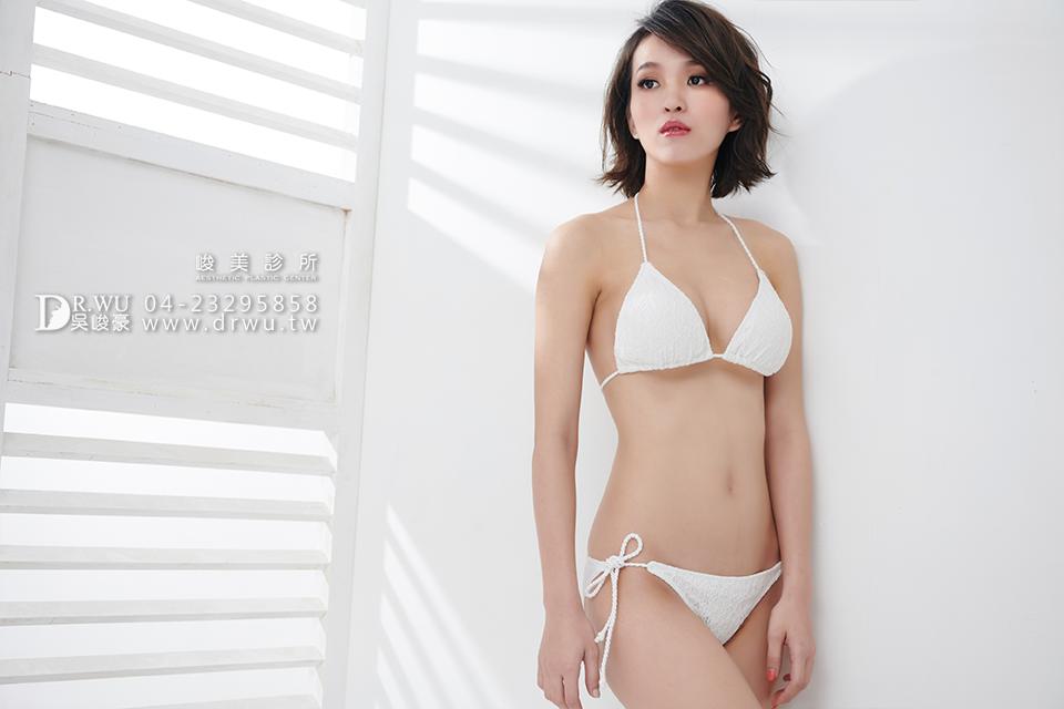 【Sasa隆乳分享】果凍矽膠隆乳案例心得分享|圓形光滑面果凍矽膠隆乳|峻美診所