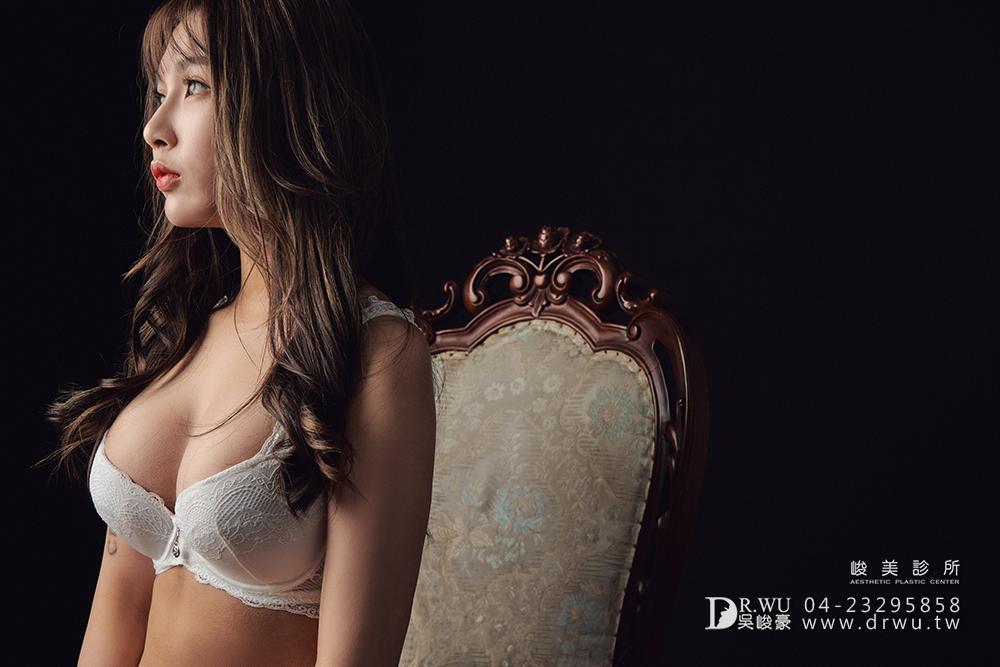 【魔滴女神】輕鬆獲得夢想中的自然美胸~Motiva波力媚隆乳|內視鏡果凍矽膠隆乳手術|
