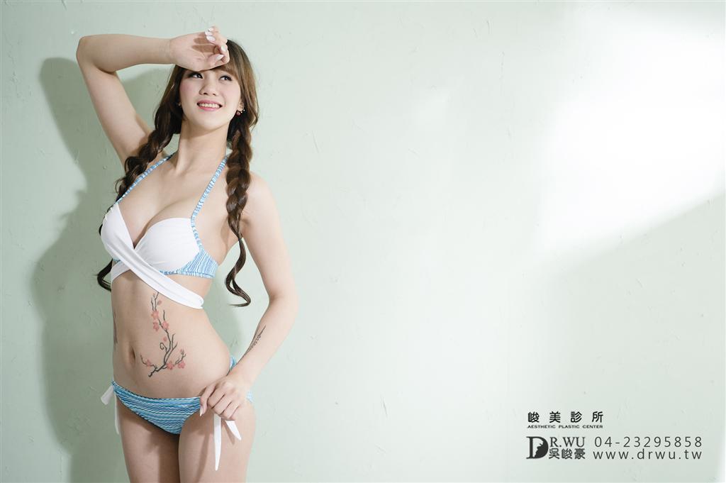 果凍矽膠隆乳手術心得分享│果凍矽膠隆乳手術